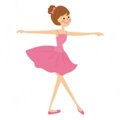 柏 レンタルスタジオ 人気の ダンス教室 バレエ