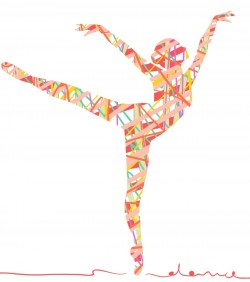 柏で バレエ教室 をするなら柏ハドスタジオでの画像