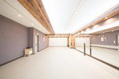 柏HADレンタルスタジオでは、ダンス系カルチャー系武道など様々な利用用途でご利用可能です。