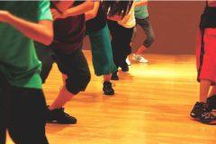 チアダンス キッズダンス 柏 常磐線 千代田線 ダンススタジオ 教室 レンタルスタジオ 貸しスタジオ