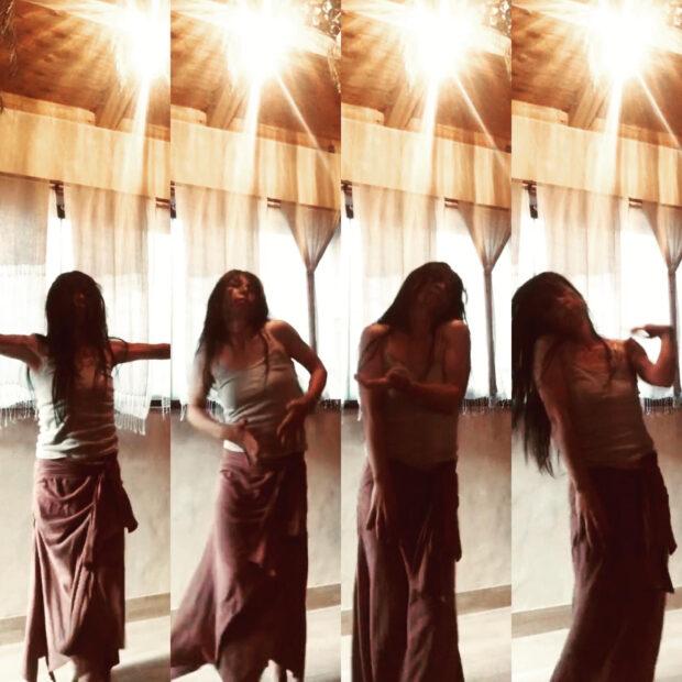 柏駅徒歩5分の柏ハドスタジオにて、新しくhealing Soulhula danceのクラスが開講