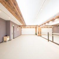 柏HADレンタルスタジオでは、ダンス教室系カルチャー教室系武道など多用途でご利用可能です。